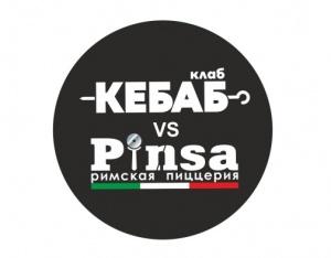 Kebab vs Pinsa