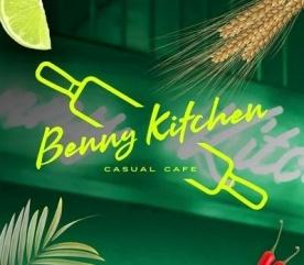 Benny Kitchen