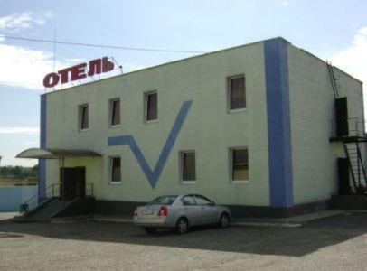 Гостиничный комплекс Приват