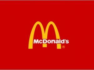 McDonalds Центральный