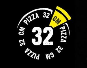Пицца 32 см