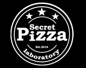Secret pizza lab