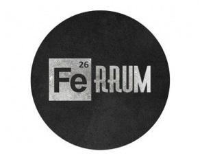 FeRRUM в МегаГринне