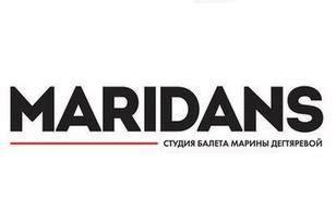 Maridans