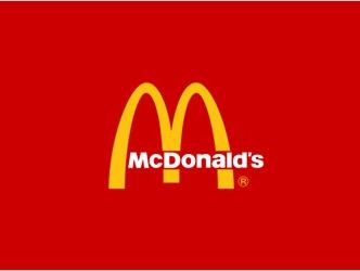 McDonalds в МегаГринне