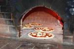 Forno a Legna пиццерия Белгород