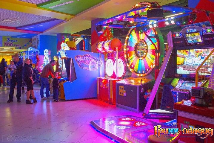 Игровые клубы для детей