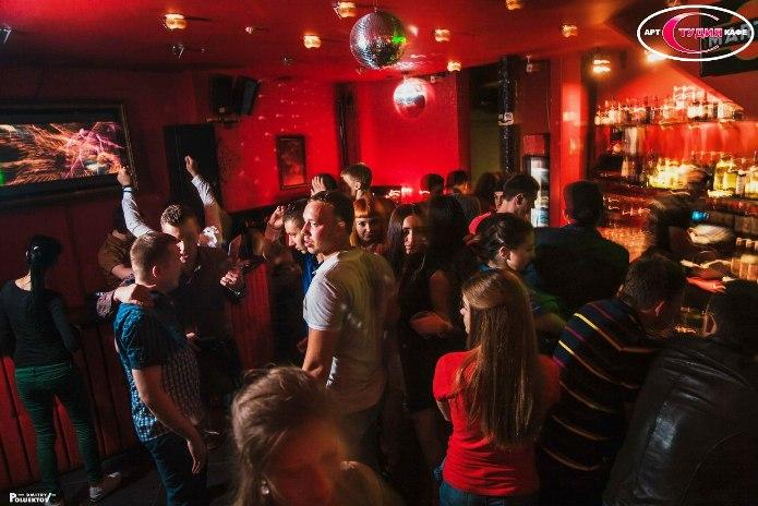 Ночные клубы белгорода официальные сайты retro version ночной клуб геленджик