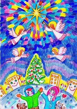 Специальная акция к Новому году и Рождеству в кинотеатре Синема-стар