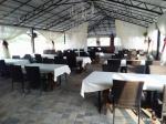 Самовар ресторан летняя площадка Белгород