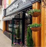 машнее кафе фасад Белгород