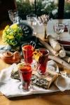 Дикая утка домашнее кафе Белгород