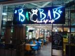 БаоБаб детское лофт-кафе Белгород