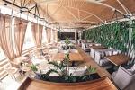 Чёрная Утка ресторан летняя площадка Белгород