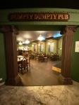 Humpty Dumpty Pub паб Белгород