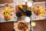 Barrel beer-grill bar меню Белгород