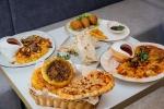 Мансаф кафе сирийской кухни Белгород