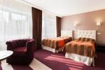 White hill гостиница Белгород