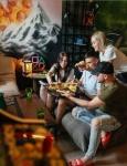 Kawabanga пицца-бар Белгород