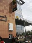 McDonalds - МакАвто