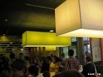 McDonalds в Сити Молле Белгород