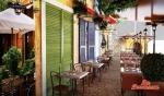Ресторан La terazza Белгород 2-й этаж