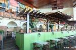 Ресторан La terazza Белгород интерьер