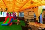 ресторан 12 стульев летняя площадка Белгород