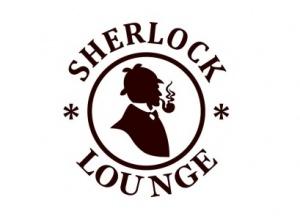 Sherlock Lounge