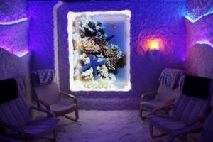Соляная комната на Щорса