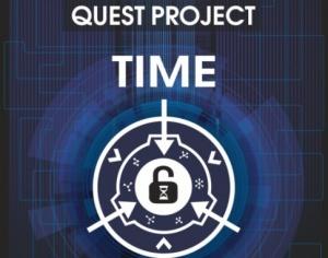 Квест-проект Time