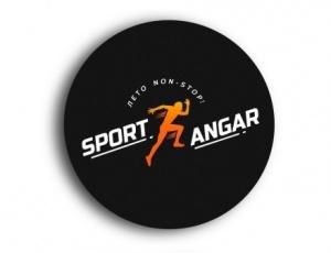Sportangar