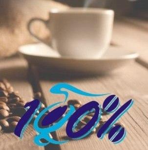 100% кофейный бар