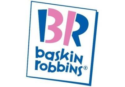 Баскин Роббинс в МегаГринне
