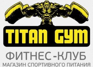 Titan Gym