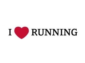 Школа бега I love running