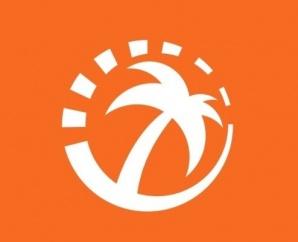 Оранжевый остров на Королева