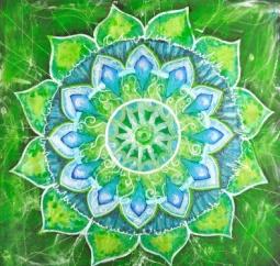 Анахата йога-студия