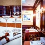 Домино - кафе-бар  Белгород интерьер