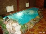 Парилочка бассейн Белгород