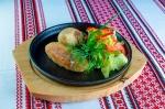 Ресторан Сковорода блюда Белгород