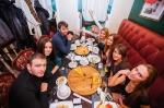 Белладжио ресторан Белгород