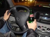выпивка за рулём