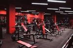 Old School фитнес-клуб Белгород