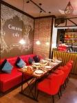 Red Star Cafe Белгород