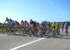Курск примет чемпионат России по велоспорту на шоссе