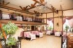 Ресторан Генацвале. Интерьер Белгород
