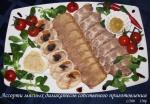Ресторан Садко блюда