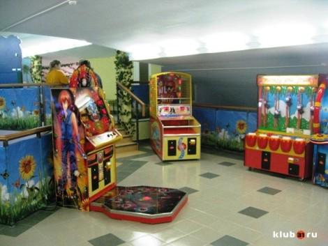 Скидка 30% на все игровые автоматы в Тропикано!