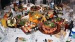 Ресторан Садко на Будённого Белгород блюда